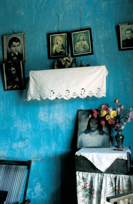 Ines Gonsalves's Portfolio - GOA