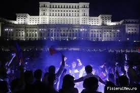 București / Bucharest în București