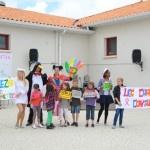 Le Tour de Siblu | Suivez le Tour des Villages Siblu 2013, un projet de taille pour la recherche contre le Cancer.