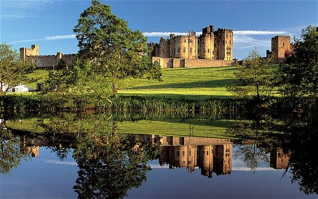Britain Trip Planning: Fifty great days out in the UK - Telegraph - Anglotopia.net