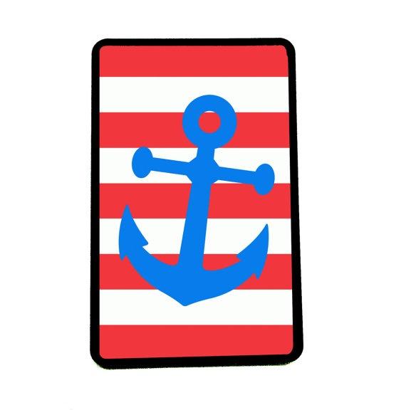 Red Iphone  Custom