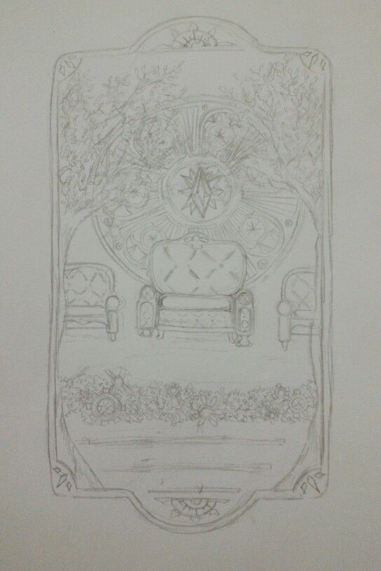 Elements: Throne of Light (so.. fire?)