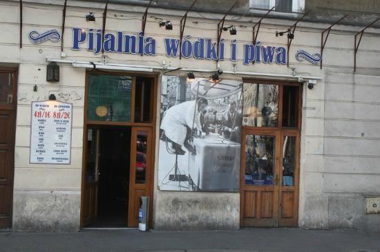 Pijalnia Wodki I Piwa, Kraków: zobacz bezstronne recenzje (154 ) na temat Pijalnia Wodki I Piwa, z oceną 4 na 5 w serwisie TripAdvisor, na pozycji 136 z 1486 restauracji w Krakowie.