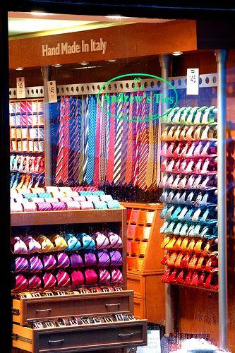 tie store | Flickr - Photo Sharing!