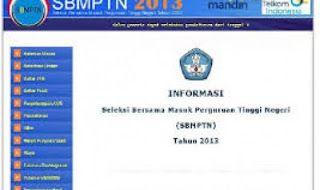 Hasil Pengumuman SBMPTN 2014 dan Cara Melihatnya | Info SNMPTN dan SBMPTN