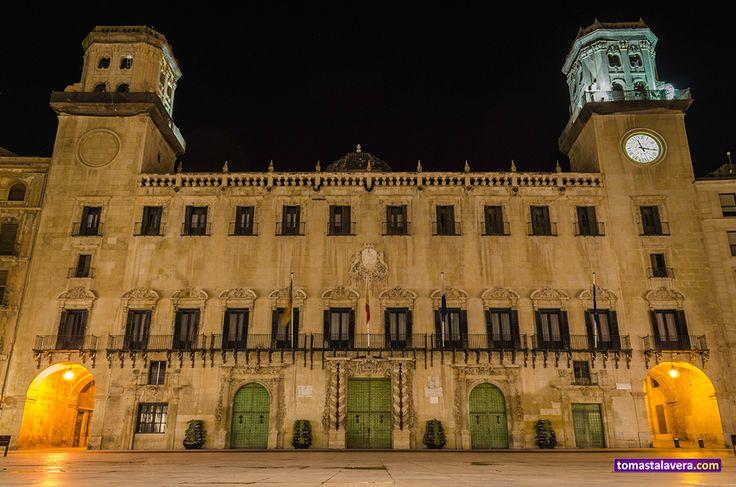 Ayuntamiento de Alicante (IV)