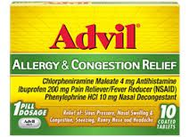 Advil Allergy & Congestion Relief Only $0.49!! - http://www.rakinginthesavings.com/advil-allergy-congestion-relief-only-0-49/