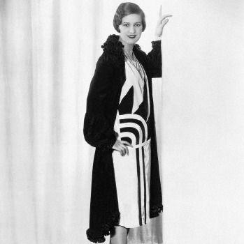 Стиль 1920-х годов | Энциклопедия моды