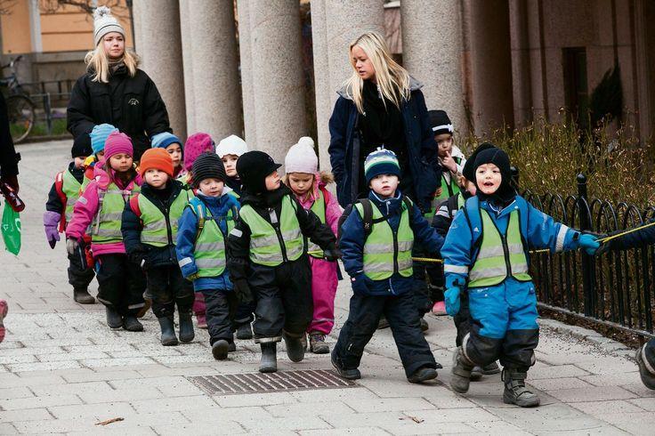 Waarom Zweedse vrouwen wel fulltime werken – en niet opgejaagd zijn - NRC