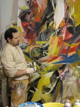 "Saatchi Online Artist Masri Hayssam; Photography, ""Masri-Florence studio"" #art"