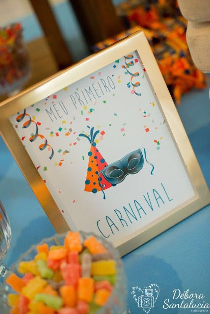 Meninas da Tetto: 1 ano do Pedro  - Bailinho de Carnaval