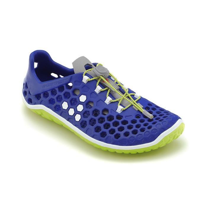 La chaussure amphibie la plus légère du monde.