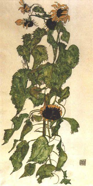 Ηλιοτρόπια (1917)