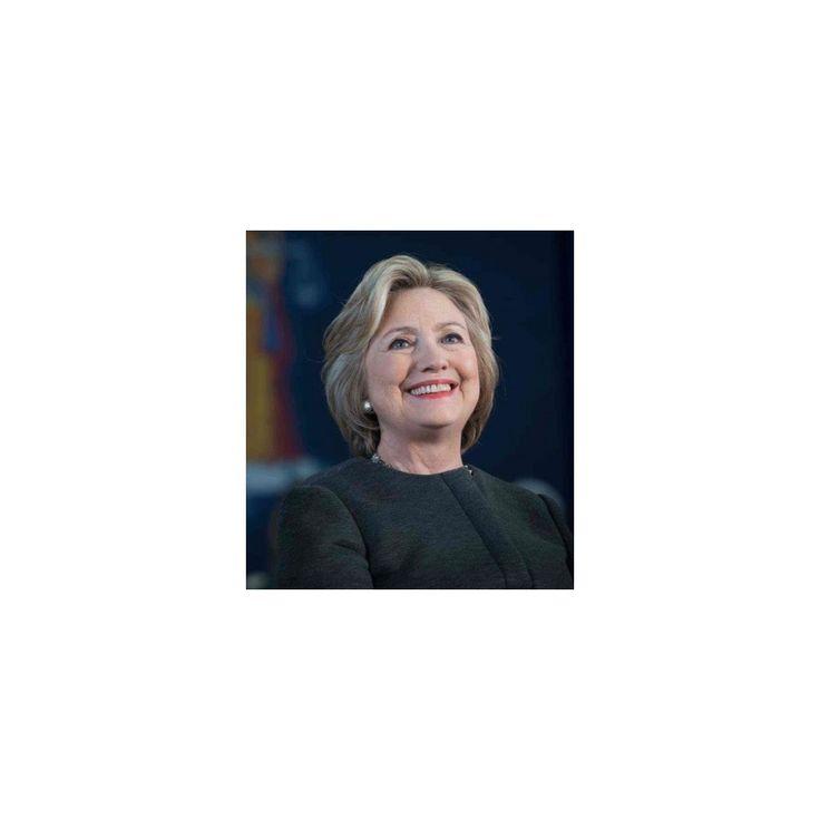 Untitled Memoir (Unabridged) (CD/Spoken Word) (Hillary Rodham Clinton)