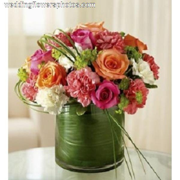 Flower arrangements centerpieces table flower - Flowers for table decorations ...