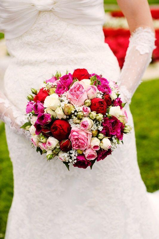 Свадебные букеты лыткарино, цветов