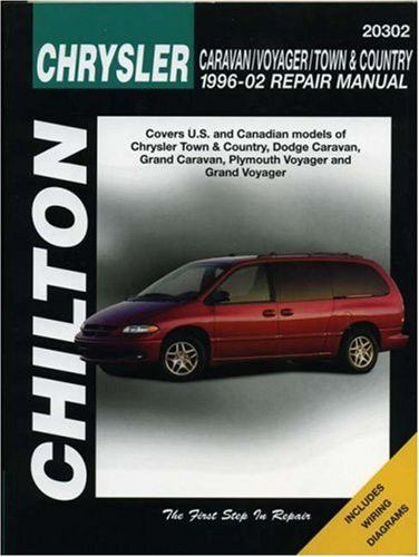 Chrysler caravanvoyagertowncountry 1996 2002 repair manual chrysler caravanvoyagertowncountry 1996 2002 repair manual haynes repair manuals fandeluxe Image collections