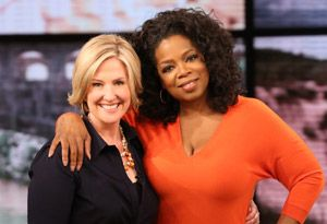 """A must watch episode of Super Soul Sunday with Dr. Brene Brown.   """"There is no creativity without failure."""""""