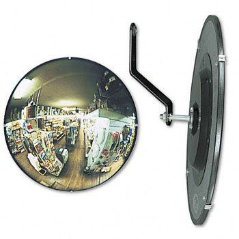See All Round 160 Convex Security Mirror MIRRORCONVXRNDGLS18IN Pack of 2 -- Visit the image link more details. (This is an affiliate link and I receive a commission for the sales)