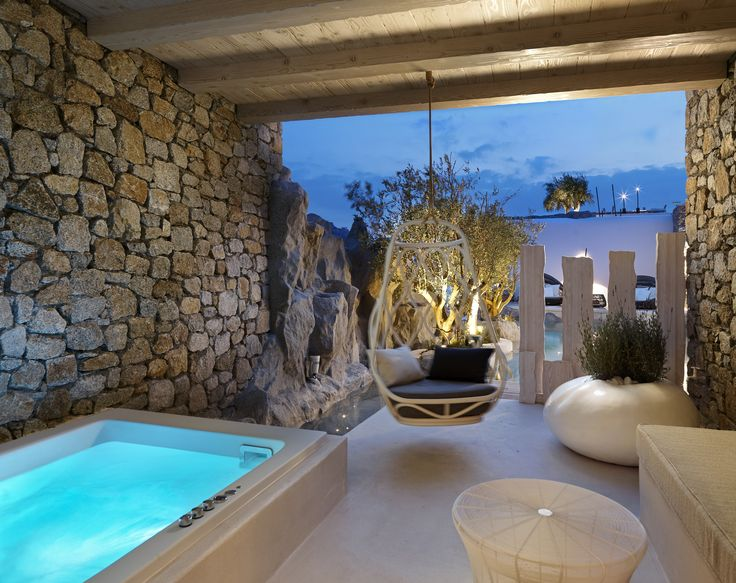 Kensho Boutique Hotel And Suites Ornos Greece