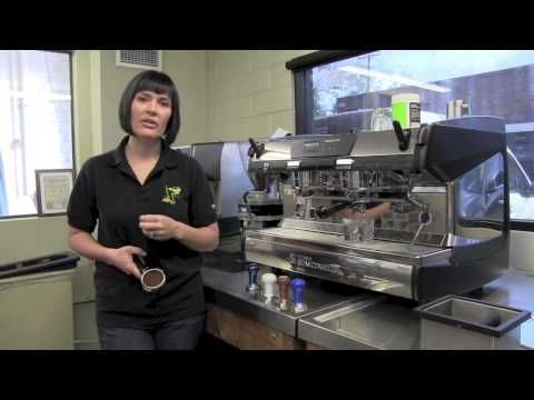 Espresso do and do not with U.S. Barista Champion Heather Perry - YouTube
