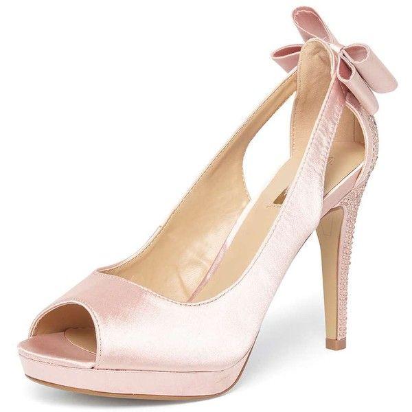 Pink high heel shoes, Pink high heels