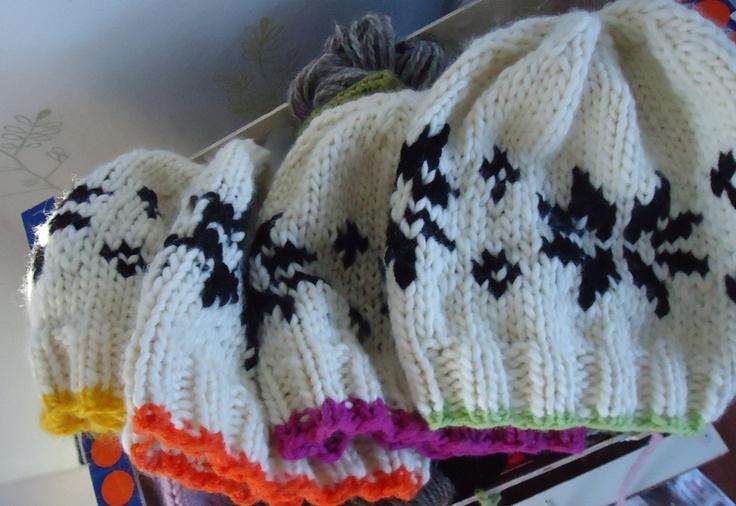 Sarah Lund Hats