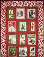 79 Best Images About Dr Seuss Quilts On Pinterest Quilt