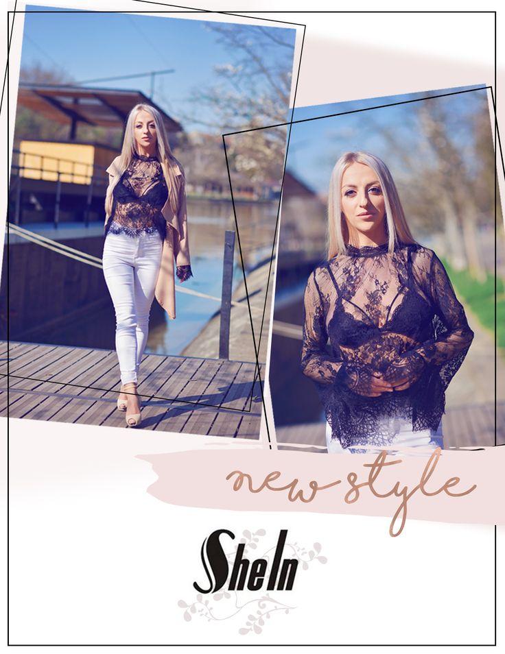 Bluzita @Official_SheIn #shein #sheinside #fashionblogger #romanianblogger #timisoara #fashion #blog #ootd http://ladolcevita-lifestyle.com/2017/04/03/new-style-shein/