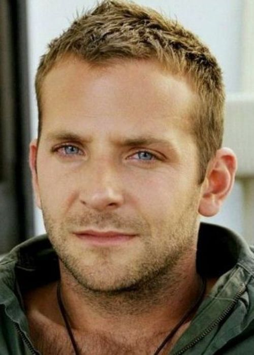 30 Crew Cut Hairstyles for Men | MenwithStyles.com