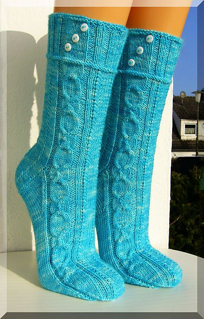 "Ravelry: ""Eishexe"" pattern by Micha Klein (Wolletraum)"