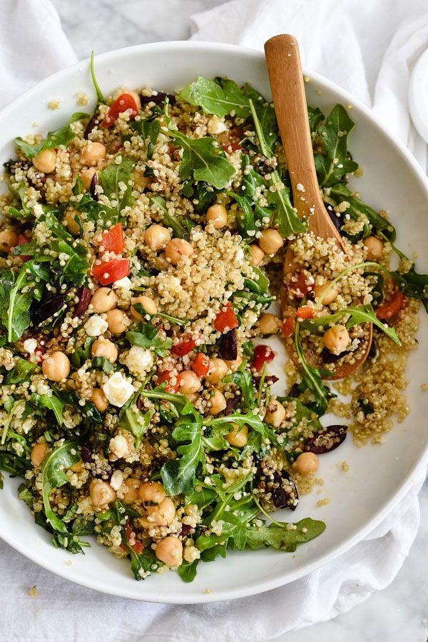 images about Salads on Pinterest | Avocado salads, Kale caesar salad ...