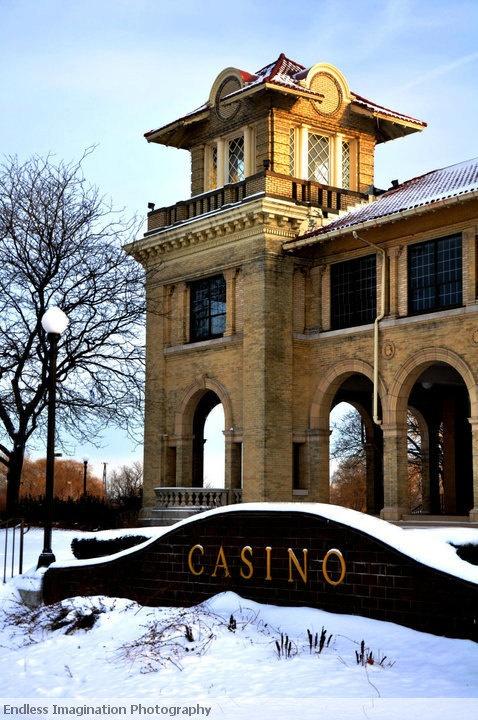 Belle isle casino gambling