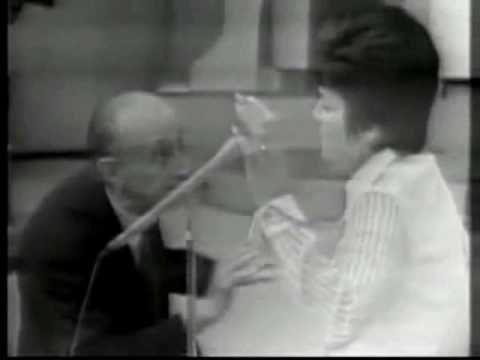 """Nada más""  D'Arienzo  ""Mercedes Serrano"" 1971 TANGO"