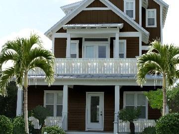 Beach House Vacation Rentals
