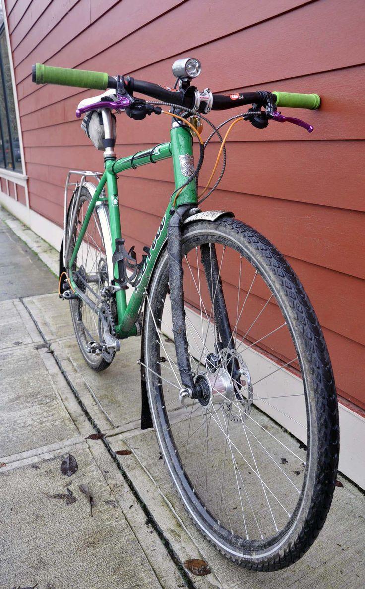 17 Best Images About Gravel Grinder Bikes On Pinterest