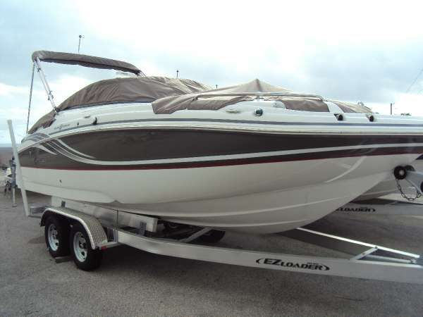 New 2014 Hurricane Boats 2200 Sundeck, Melbourne, Fl - 32940 - BoatTrader.com