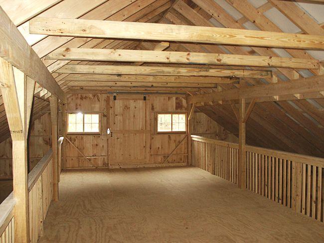 Mezzanine Floor Ideas Tiny House