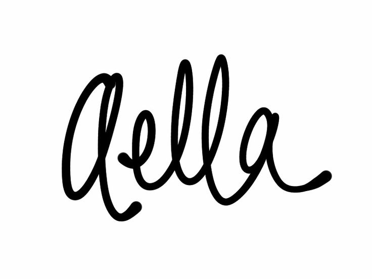"""Aella. """"AY-la."""" Means """"whirlwind"""" in Greek. Perfect name for a toddler, then to grow up into a woman."""