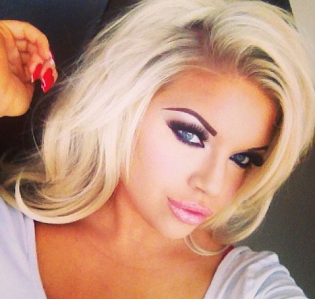 649 Best Images About Blonde Hurr On Pinterest Her Hair