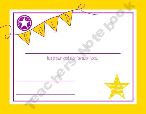 The 25 best Student awards ideas – Star Student Certificate Template