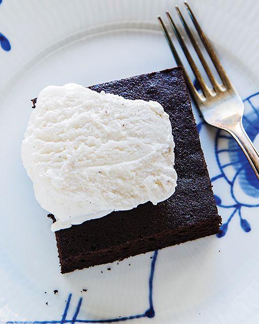 Belgian Royal Chocolate Cake