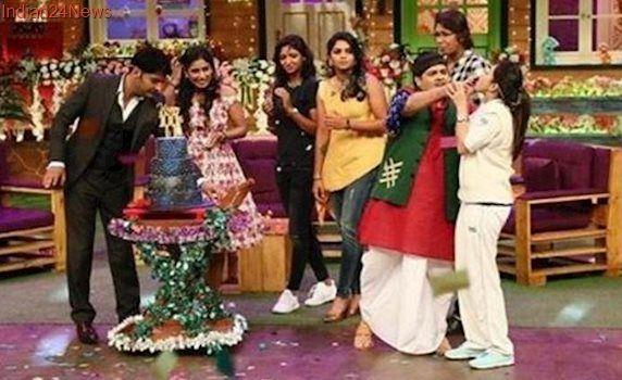 As Kapil Sharma Show's TRP halve, buzz of Sunil Grover's show get stronger