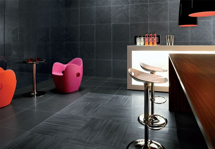 La Fabbrica Ceramiche - 5th AVENUE Collection - Full body porcelain #tiles - www.lafabbrica.it - Made in Italy