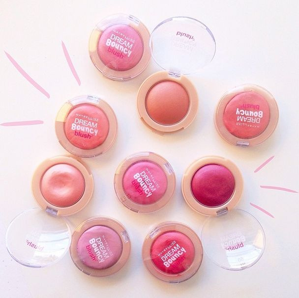 How to Find the Right Blush For Your Skin Tone