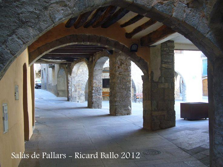 #salàsdepallars #pallarsjussa
