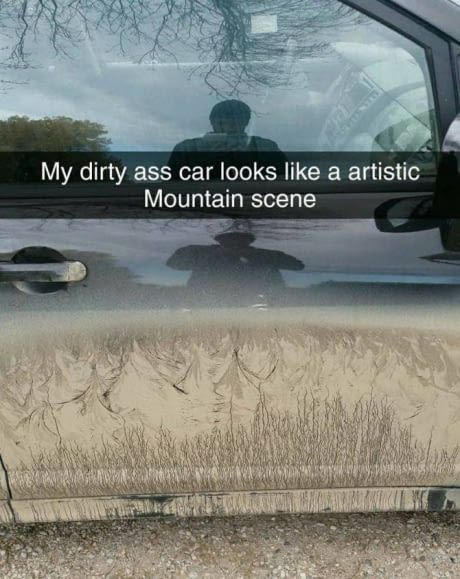 My Car is An Artist