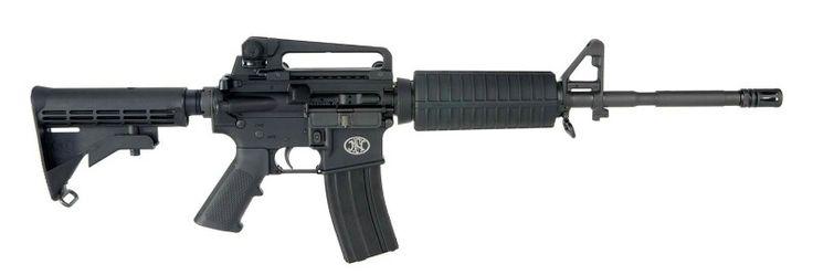FN15 carabina M4