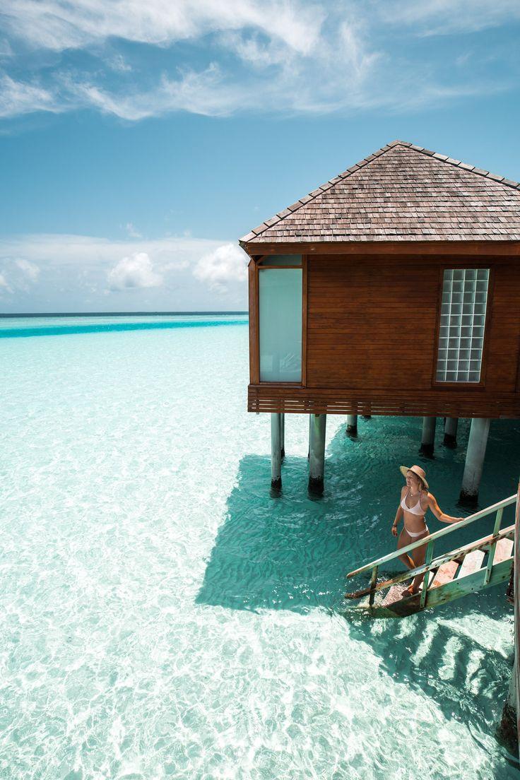 Best Maldives Magic Images On Pinterest Asia Surfing And - Island resort maldives definition paradise