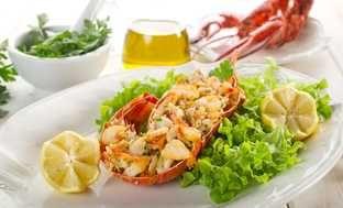 40% Off Seafood